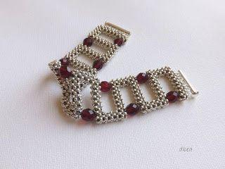 craw bracelet