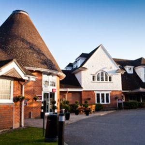 Mercure Tunbridge Wells - Wedding Venues, Kent