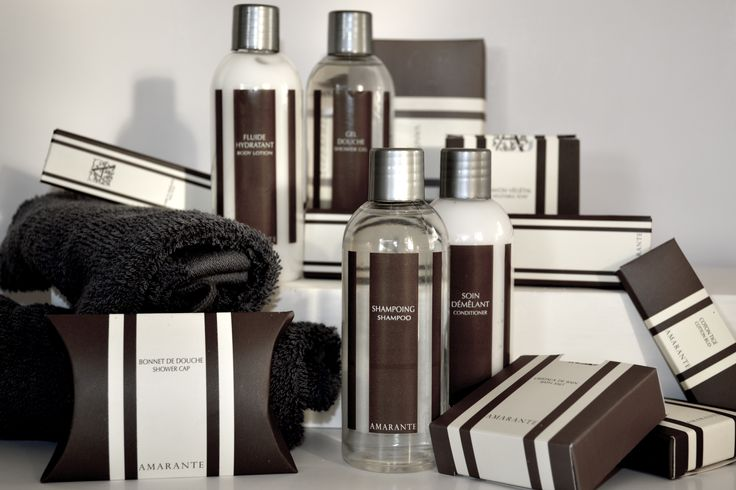 Amarante hotel  luxury amenities for hotels                                                                                                                                                                                 More