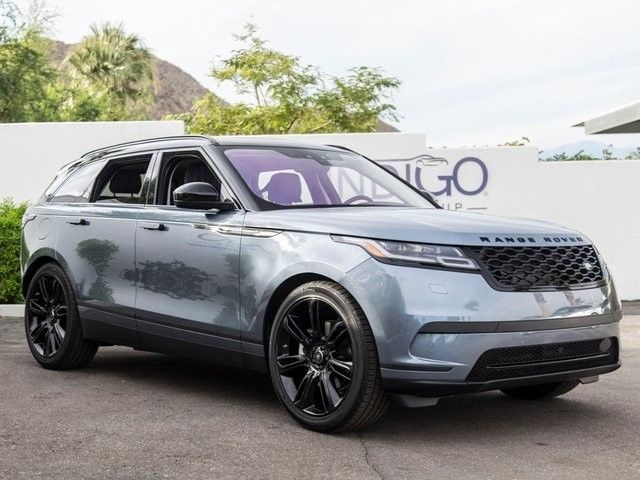 2019 Land Rover Range Rover Velar P380 S 8 Speed Automatic 28 Miles Byron Blue M Cash In Person Cashier S Check Range Rover Vehicle Warranty Land Rover