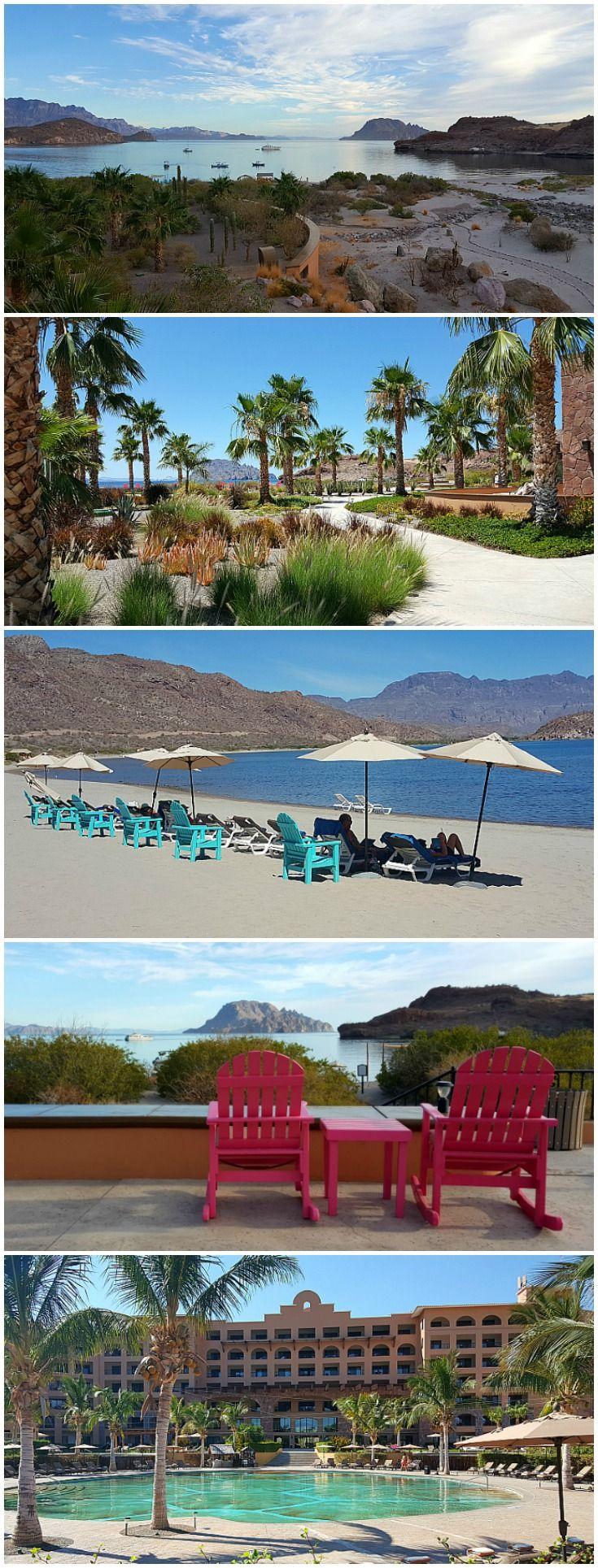 Villa del Palmar Islands of Loreto, Baja California Sur, Mexico - Golf and Spa Resort