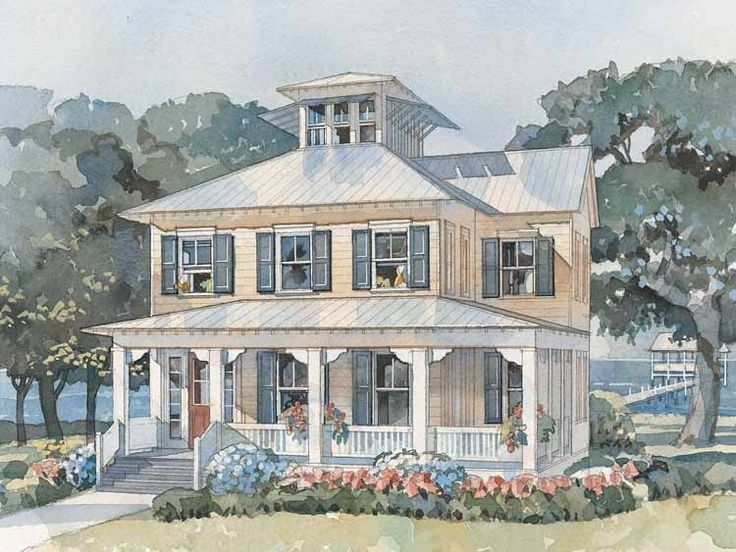 128 migliori immagini dream house plans su pinterest for Piani di cottage modulari