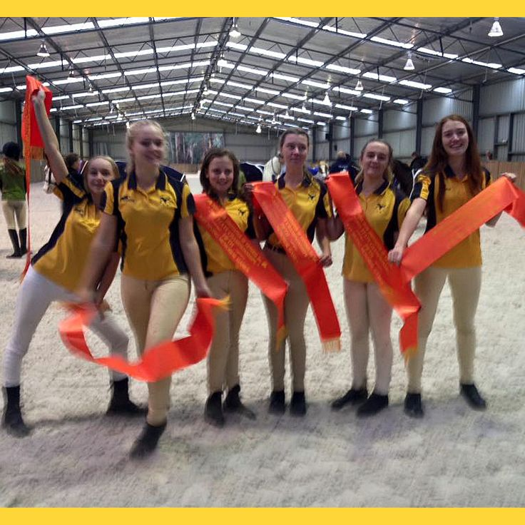Awesome Wyena Games Team 5th in State Finals.  Read More: http://www.wyena.ponyclubvic.org.au/?page=30465