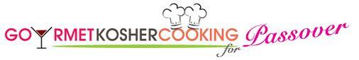 Kosher Recipes: Super Moist Chocolate Cake for Passover | Passover Recipes - Gourmet Kosher Cooking