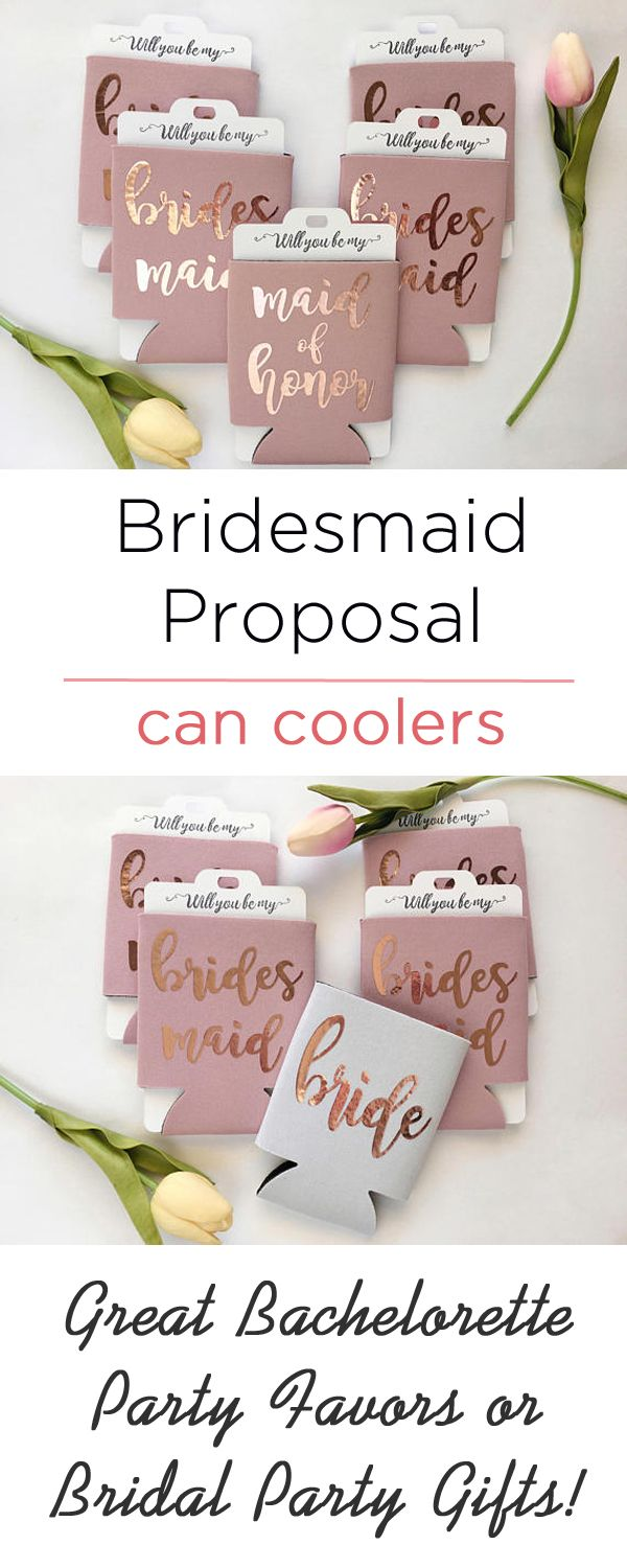59 best Bridesmaid Gifts images on Pinterest