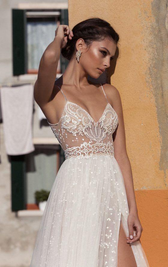 Wedding Dress Inspiration – Gali Karten – Wedding