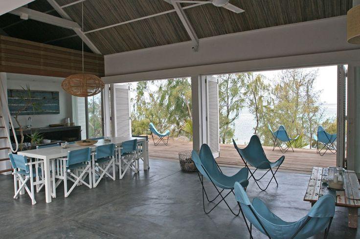 La Villa | Bakwa Lodge | Ile Rodrigues