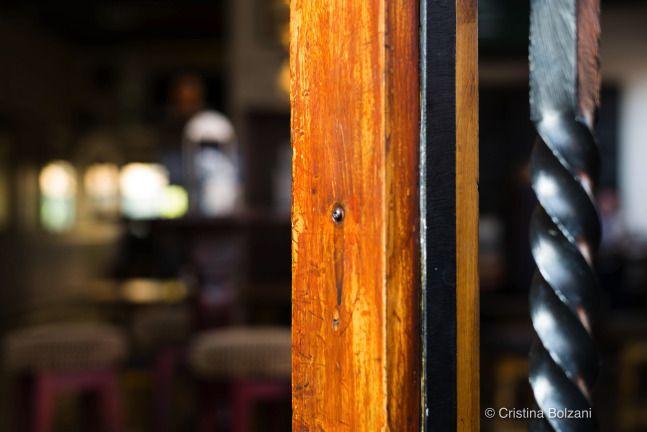 Inside, outside (London)/7