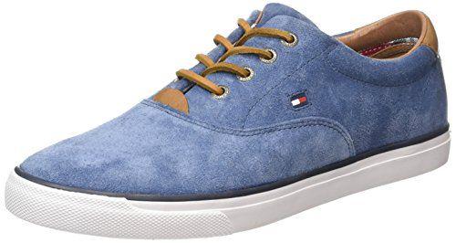 Tommy Hilfiger W2285ILKES 2B Herren Sneakers - http://on-line-kaufen.de/tommy-hilfiger/tommy-hilfiger-w2285ilkes-2b-herren-sneakers