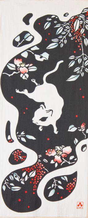 【楽天市場】[ちきりや] 本染め 手ぬぐい クジラ 龍 動物 その他柄 日本製 和柄 手拭い チキリヤ CHIKIRIYA うさぎ:ココチヤ