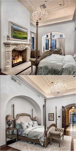 🔥 Master Bedroom