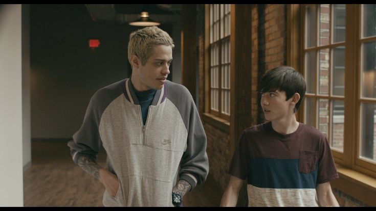 Pete Davidson Comedy 'Big Time Adolescence' Snapped Up By
