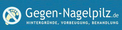 Gegen-Nagelpilz Logo