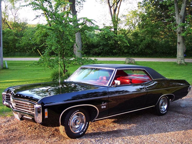 Best Chevrolet Impala Ideas Only On Pinterest