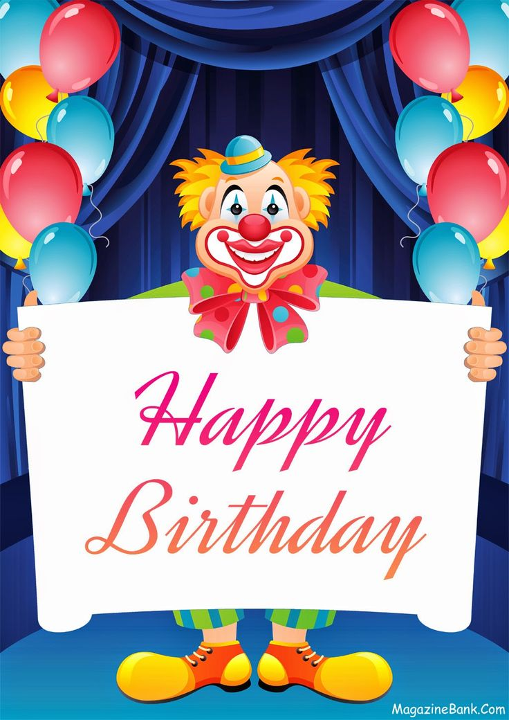 Happy Birthday-Cards