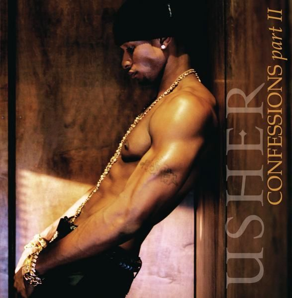 "Usher, ""Confessions Part II"" 