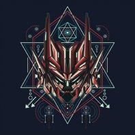 Robot T-shirt clip art