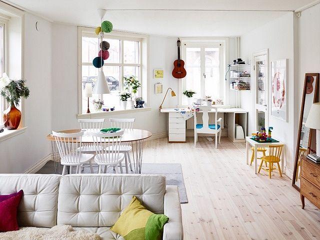 1000 Ideas About Multipurpose Room On Pinterest Plank
