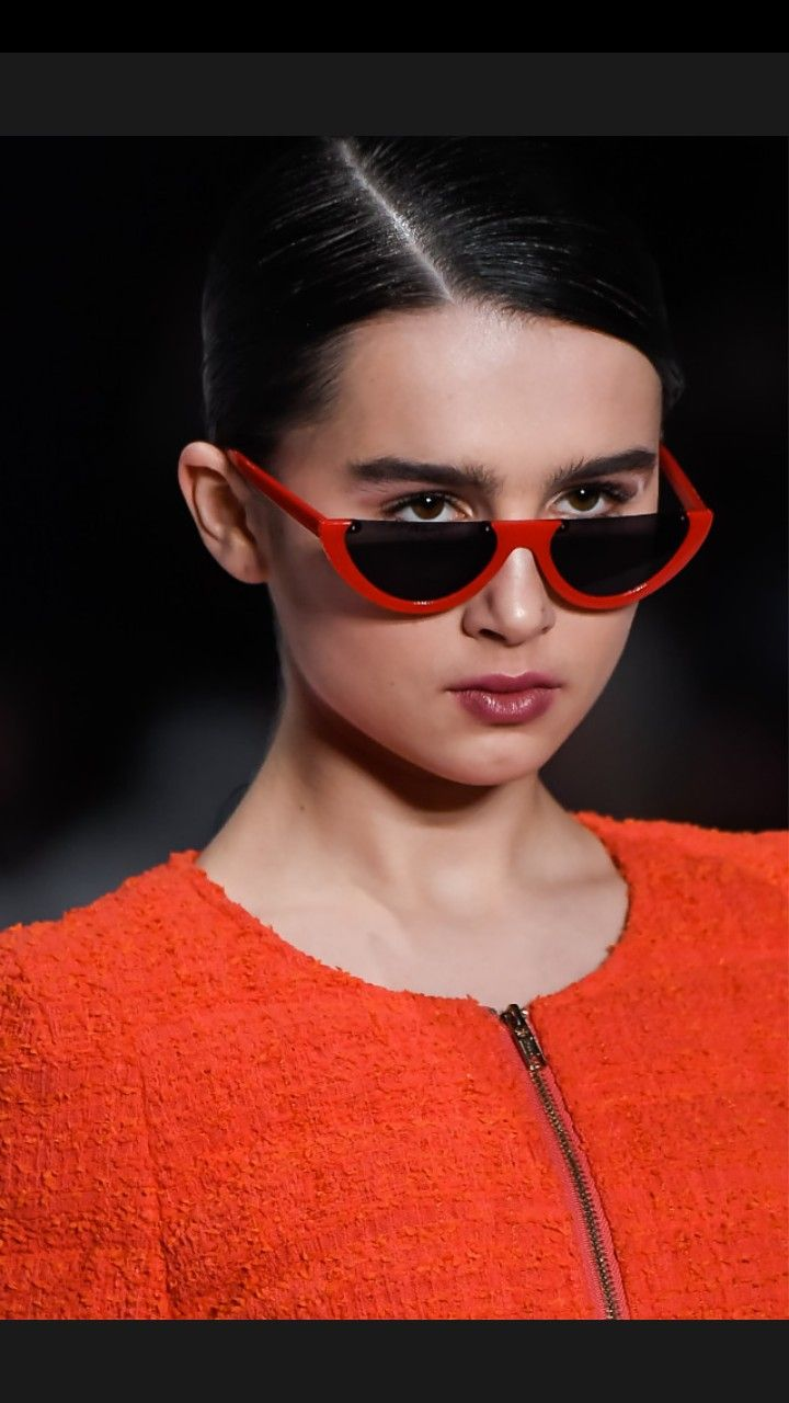 34a3a0eec0 Fall winter 2018 2019 sunglasses  trends  sunglasses  style