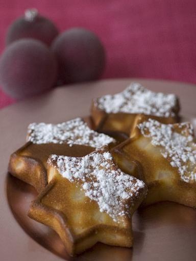 Recette Cake moelleux aux poires, notre recette Cake moelleux aux poires - aufeminin.com