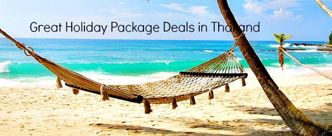 Are you searching for Thailand holiday deals? Wants to book best hotel rooms for stay? Want to best utilize your money for sightseeing? If you think so, get package holidays to Thailand at budget prices with us. We have a range of package aims at taking care of each of your requirements such as top hotel deals, flight deals, food and drink arrangement, transport services arrangement and sightseeing at low value cost online. www.cheapholidaystothailand.org.uk