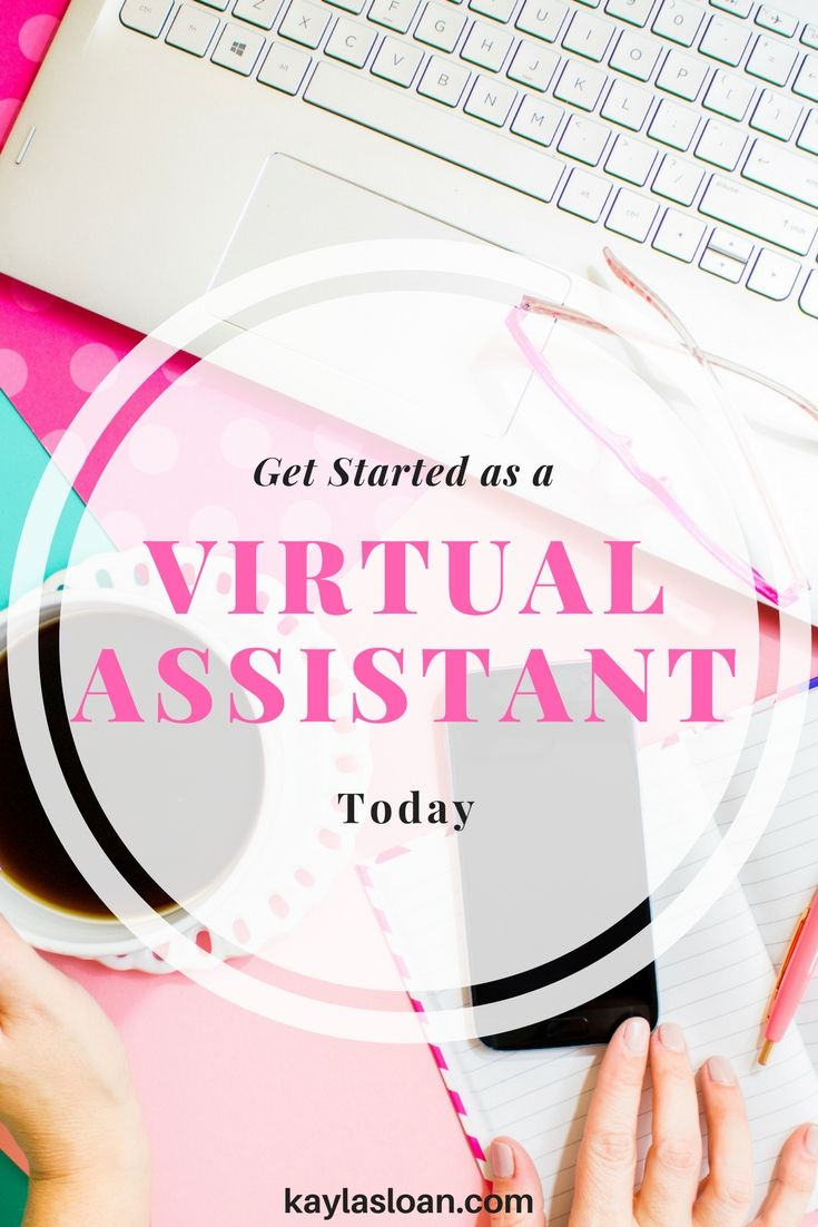 Starting my virtual assistant business is the best thing that I've ever done for my life and finances. Here are some of my best tips to get started today!
