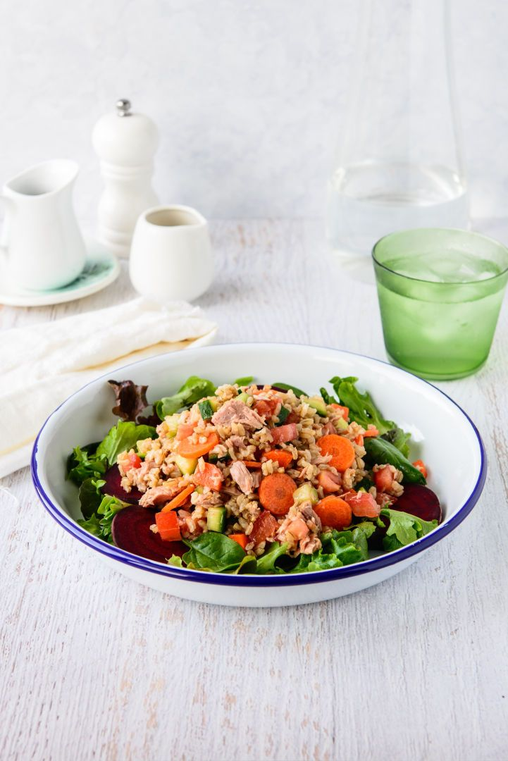 5 Budget Friendly Lunch Options Under 400 Calories