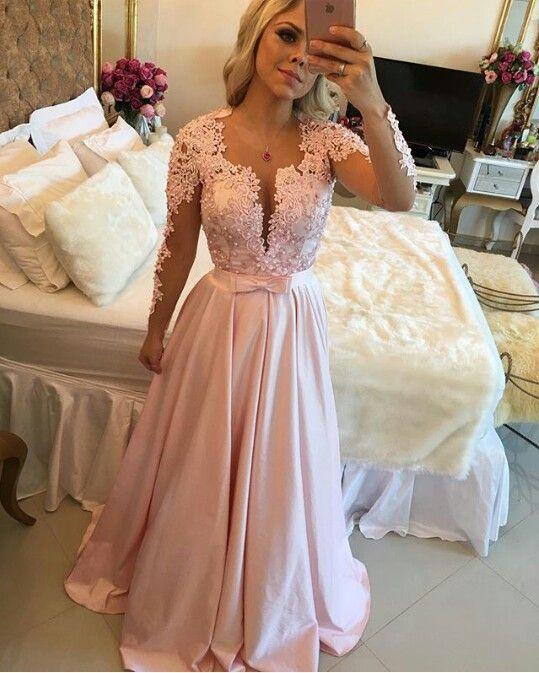 vestido longo madrinha