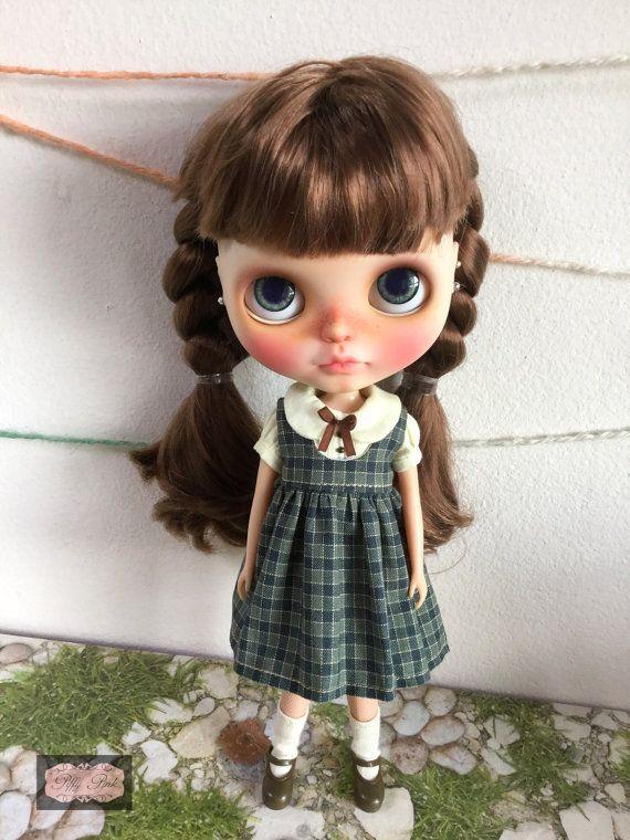 školní uniformy: Blythepureneemoslicca