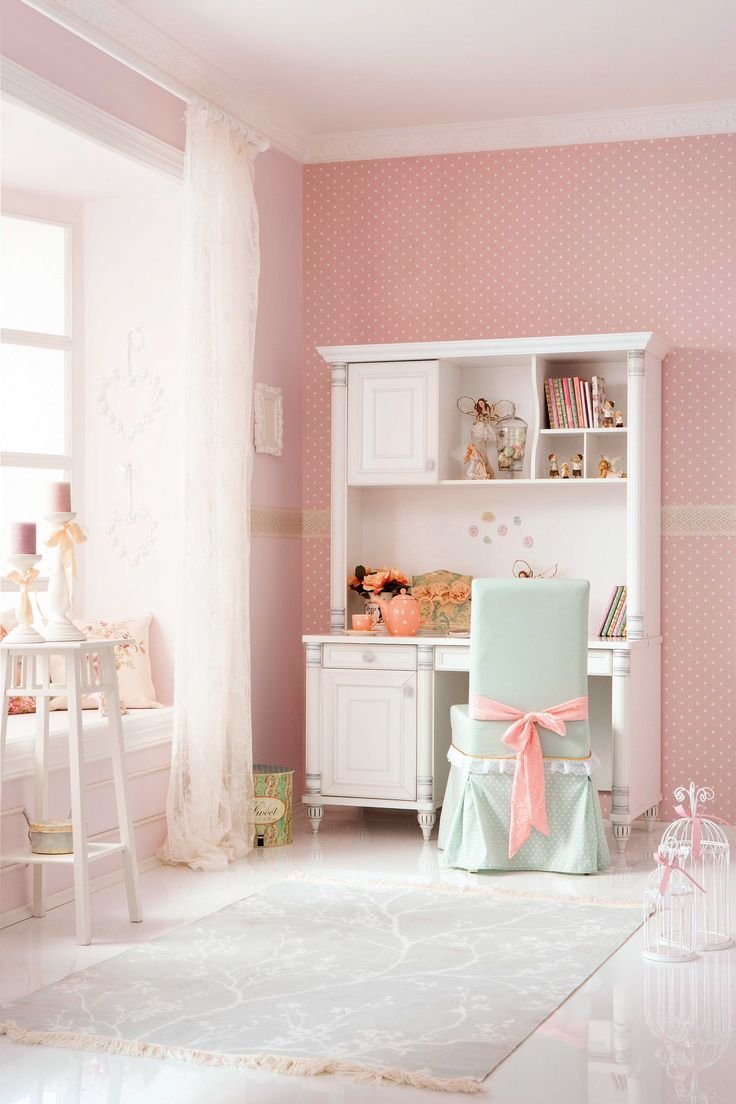 31 best Cilek Kinderzimmer Romantic images on Pinterest | Child room ...