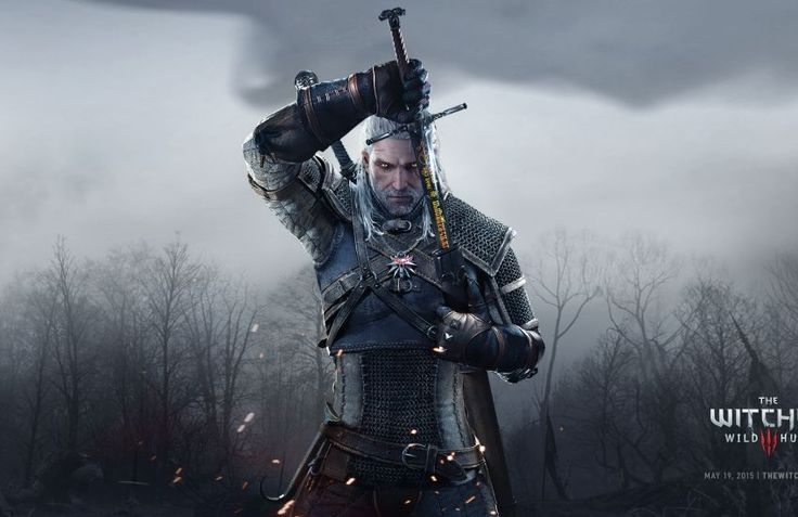 Netflix WILL Be Making The Witcher TV Series Writer And Producers Talk About The Upcoming Series #TheWitcher3 #PS4 #WILDHUNT #PS4share #games #gaming #TheWitcher #TheWitcher3WildHunt
