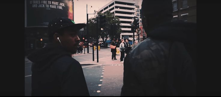 """UK Hip Hop artist Melanin 9 goes behind the 'Polaroid' featuring Karl Sage - http://www.trillmatic.com/uk-hip-hop-artist-melanin-9-goes-behind-the-polaroid-featuring-karl-sage/ - UK Hip Hop artist Melanin 9 releases his latest video 'Polaroid' featuring Karl Sage on the hook. His project """"Old Pictures"""" is coming soon.  #OldPictures #UK #UKHipHop #Polaroid #Trillmatic"""