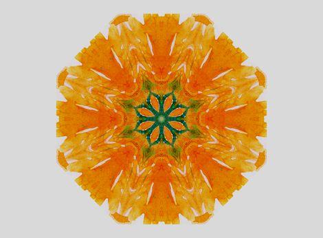 Dagmar Magdalena Ceki, Harmonize Mandala  on ArtStack #dagmar-magdalena-ceki #art