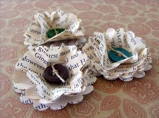 How cute for pins or on napkins.  Got this from Party Frosting Blog.