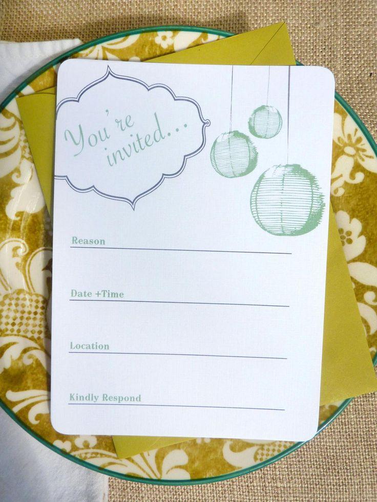 free printable funny0th birthday invitations%0A     Free   Printable Party Invitations for Any Occasion