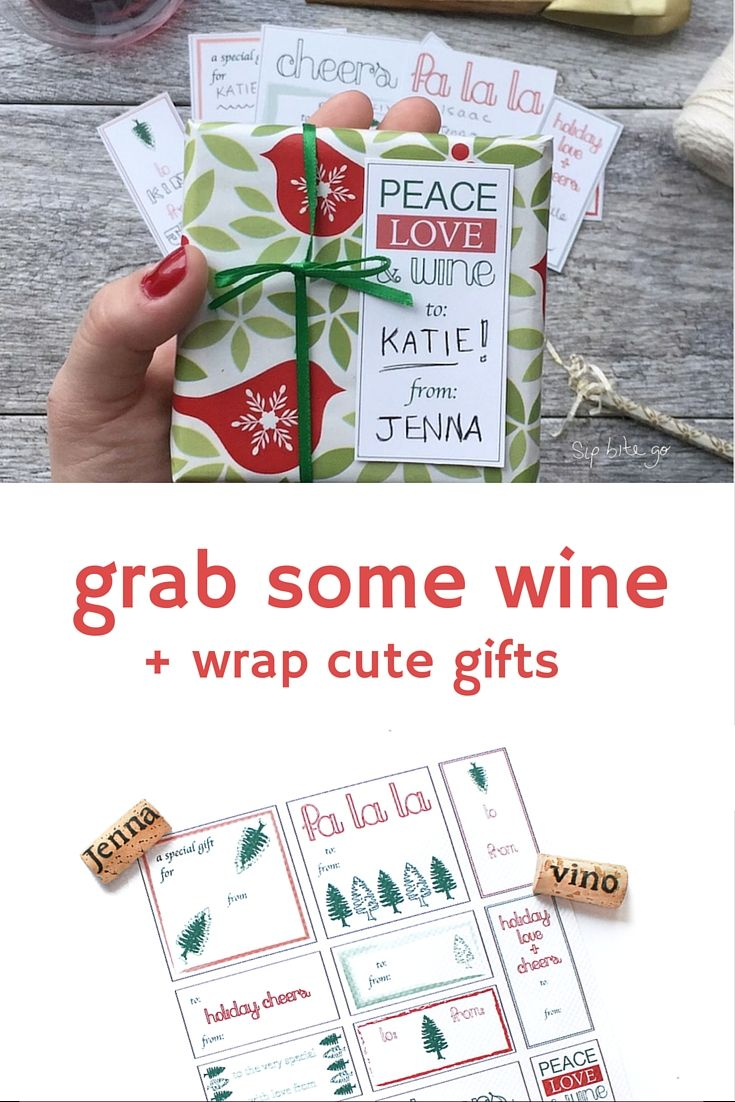 Wrap gifts worth taking Christmas selfies with... get quick + easy tips #holidayprep #prettygifts #gift #wrap #diy #ideas