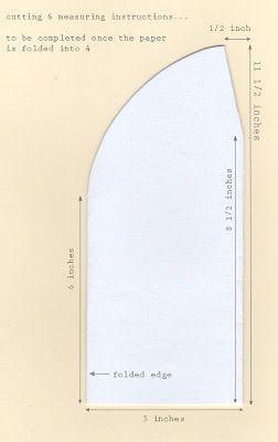 L u c y K a t e    C r a f t s . . .: Beanie sewing pattern...Mütze Schnittmuster