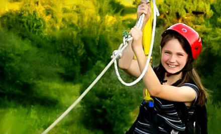 3 Zip Rides for 2 or 4 at Chicopee Tube Park at 50% off! #Deals #Kitchener #Waterloo #Cbridge