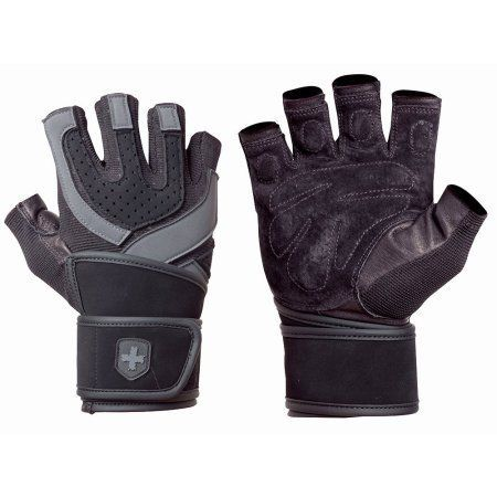 Weight lifting gloves alleviate pressure while you are lifting heavy weights. It prevents pressure to directly make any effect, which enables you to break the barriers during your lift If you do not know a fact, there are studies which say people can lift