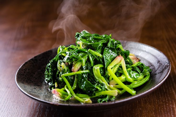 Learn how to cook and prepare the recipe for Greek style stewed greens, also known as tsigarelli.