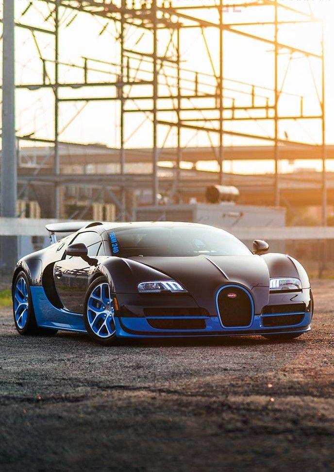 Bugatti Veyron Grand Sport Vitesse  #Cars #Horsepower #Bugatti @N17DG