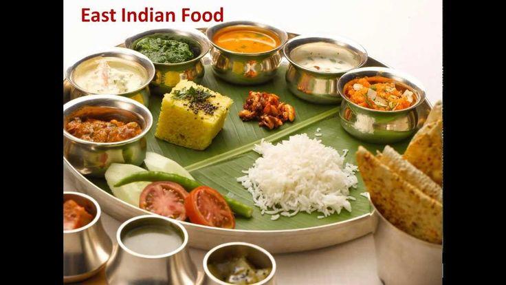 East Indian Food,East Indian Vegetarian Recipes, East India Cuisine