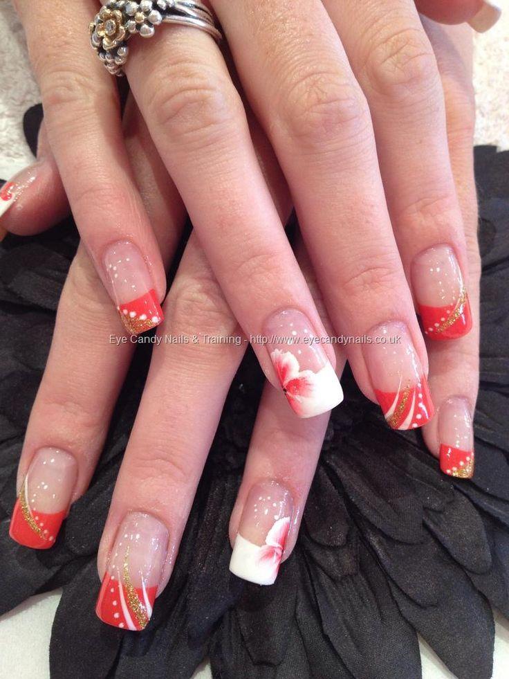 201 best Designer Nails images on Pinterest | Gel nails, Nail design ...