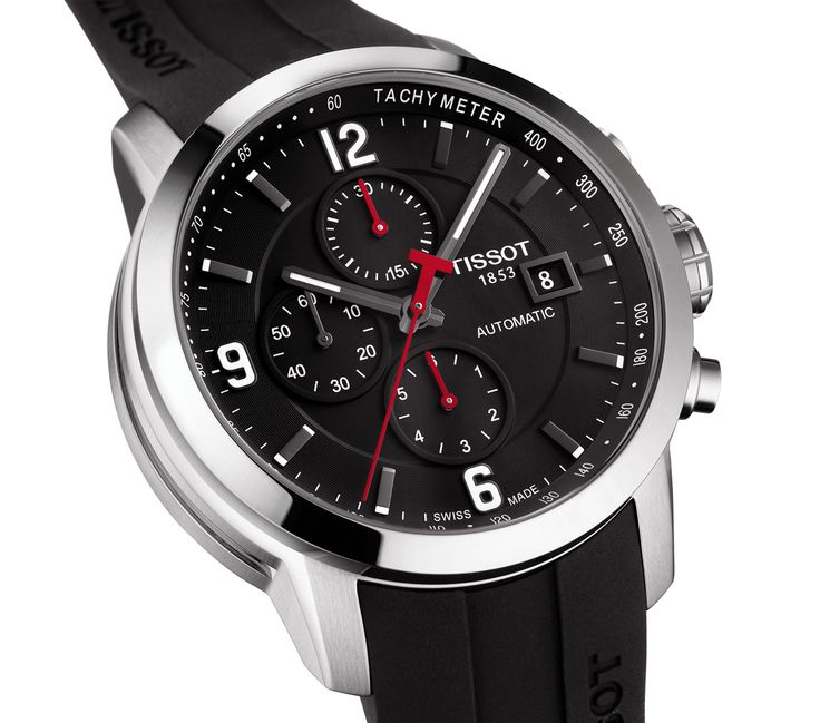 Tissot PRC 200 T055.427.17.057.00 Mens Watch | ANYTIME