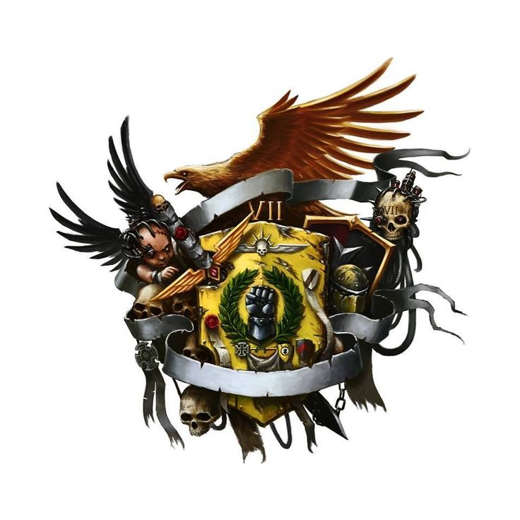 imperial fists logo - photo #41