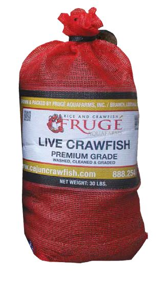 Crawfish for Sale | Buy Live Crawfish, Cajun Meats and Turduckens Online