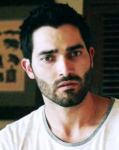 Derek's expression when Darcy finally manages to convince him of Ciana's guilt (Pt. 4)