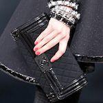 REVEAL Dit is de nieuwste it-nagellak van Chanel