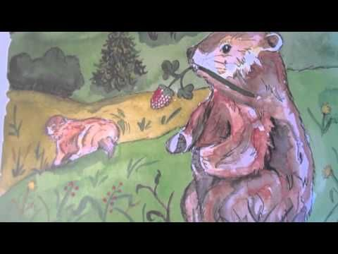 ▶ Groundhog Day by Gail Gibbons - YouTube