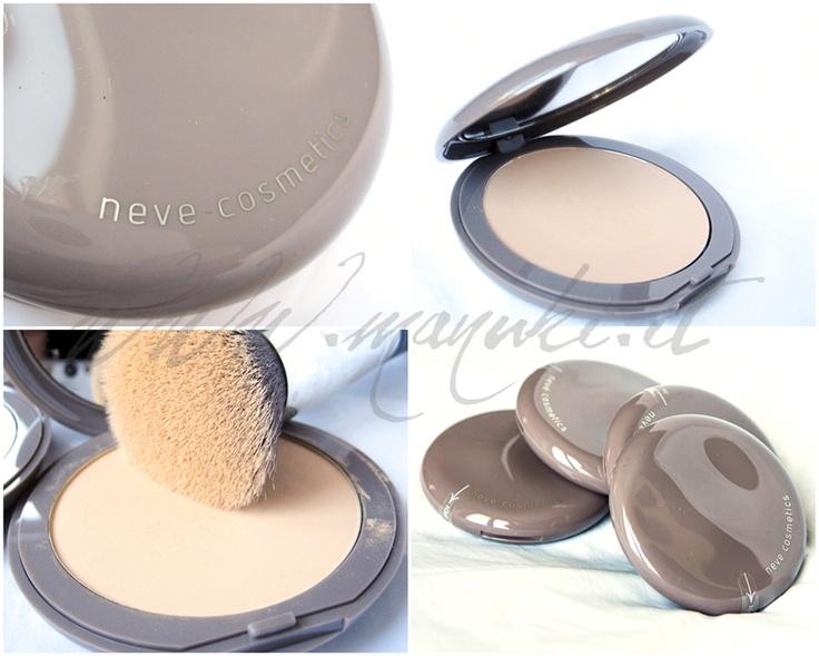 Anteprima e Swatch Flat Perfection Neve Cosmetics | Manukis Makeup and Creativity ☆